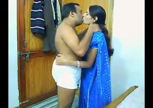 Voyeur movie with Indian duo at..