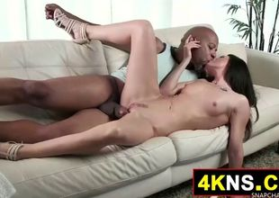 Hotwife wifey india summer wants big..